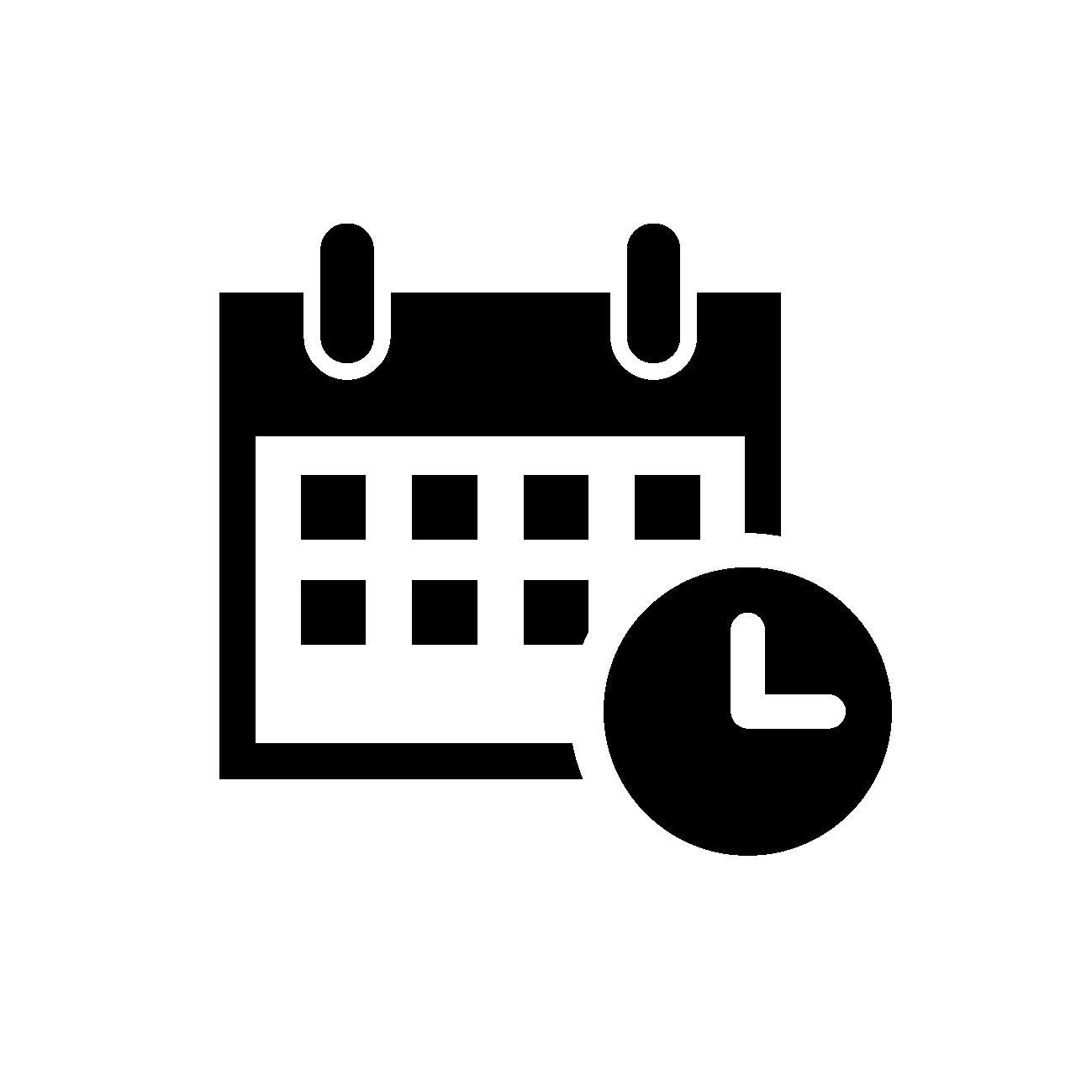 カレンダー検索