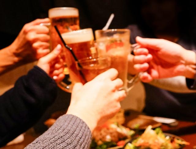 婚活パーティー|美味しいご飯と美味しいお酒 in 大阪/上新庄