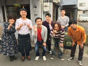 うぱさん画像|趣味コン会場|大阪で婚活イベント(婚活パーティーや趣味コン)なら一期一会